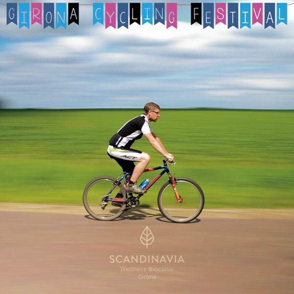 Girona Cycling Festiva 2017 Scandinavia